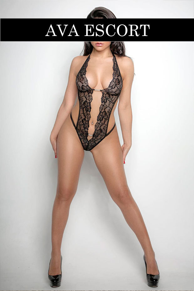 Escort Dortmund Julia Body sexy