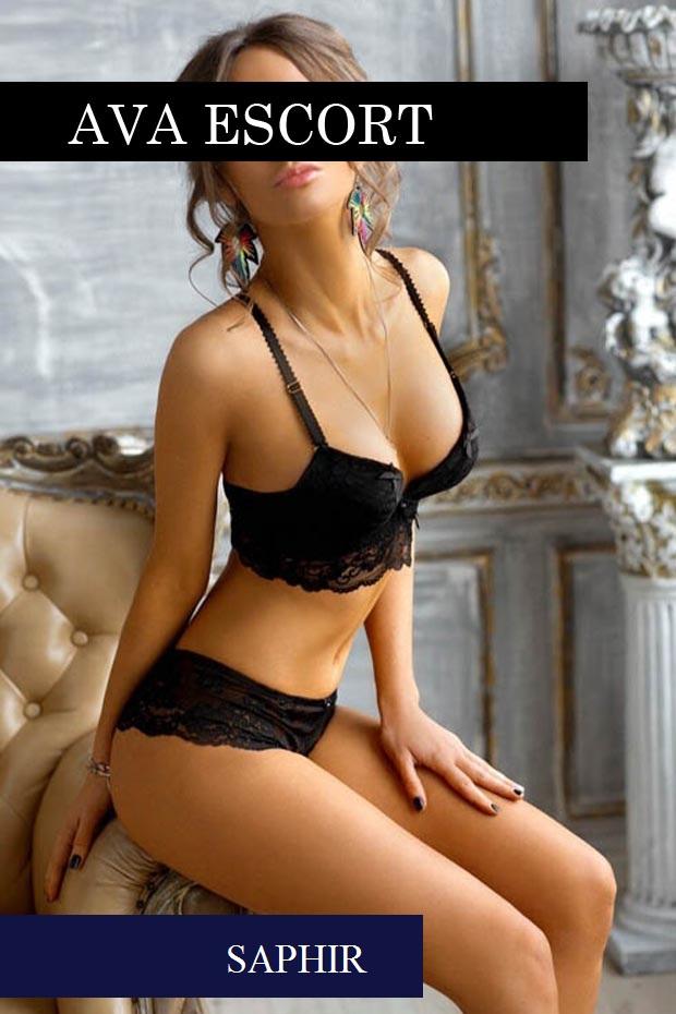 Escort Girl Julia sexy Body